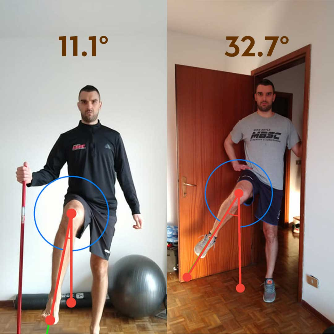 hip internal rotation for improved mobility