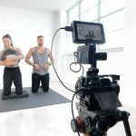 what cameras to use for fitness